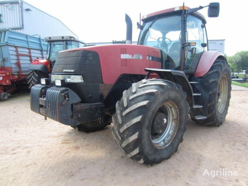 трактор колісний CASE IH MX 285